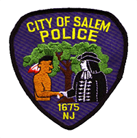 City of Salem police emblem