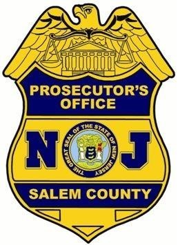 Prosecutors badge