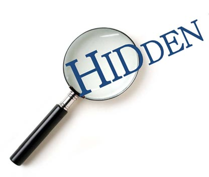 hidden - Hidden in Plain Sight - Youth & Drug Trends
