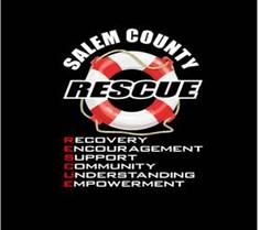 rescue - RESCUE Events Bring Opioid Information to Community