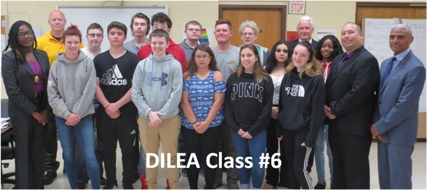 dilea - Community Programs