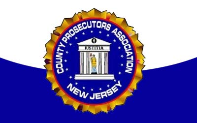cpanj emblem feature - Message from the County Prosecutors Association of New Jersey